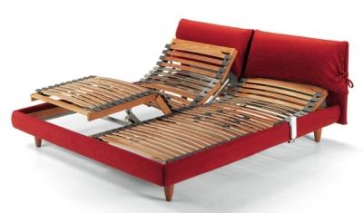 Κρεβάτι Ηλεκτροκίνητο Δάφνη